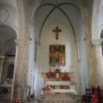 navata chiesa manarola