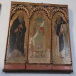trittico chiesa manarola