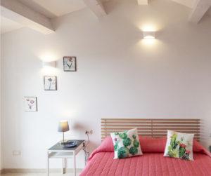 chambre dans appartement à Manarola Cinque Terre