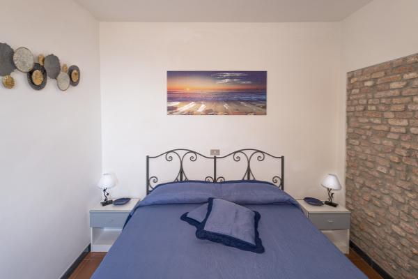 chambre thym manarola