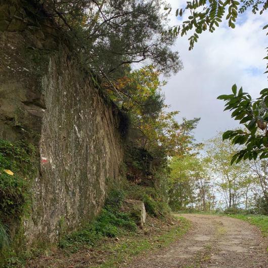 strada dei santuari cinque terre manarola volatstra riomaggiore